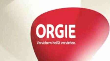 Orgie Video