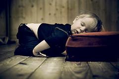 exhausted - Bild von Dalla*