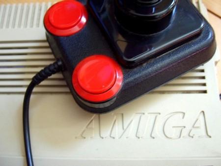 Amiga Joystick