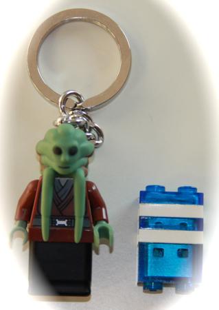 Lego Star Wars Figur