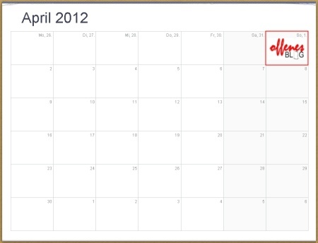 1.April