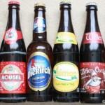 Luxemburgisches Bier