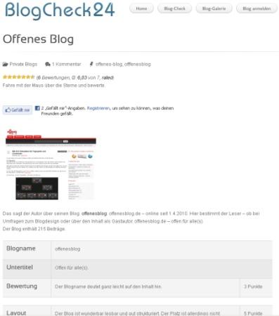 blogcheck24.de