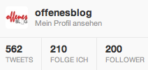200 Follower