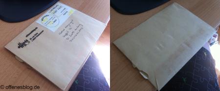 Der Post Schlitz