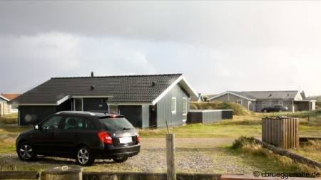 Ferienhaus Dänemark