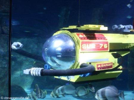 Legoland SEA LIFE™