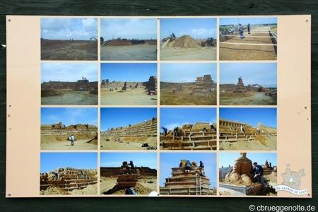 Sandskulpturenfestival