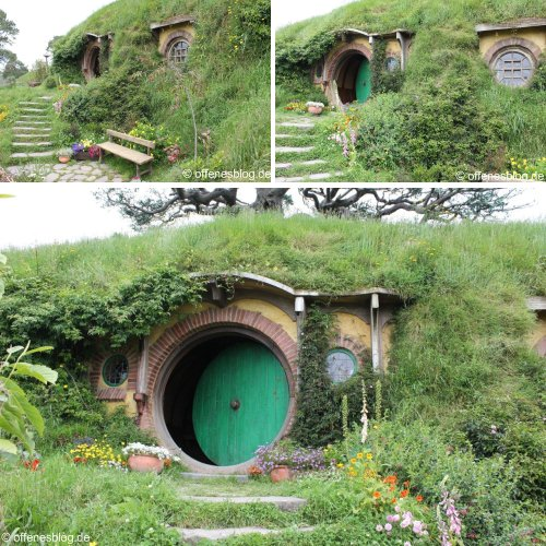 Beutelsend / Bag End