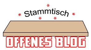 offenesblog Stammtisch Logo