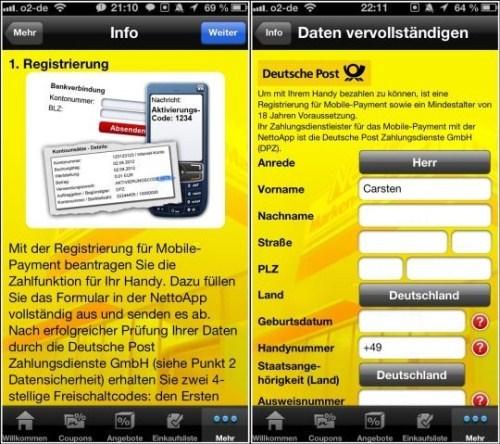 Nette App Bild 1