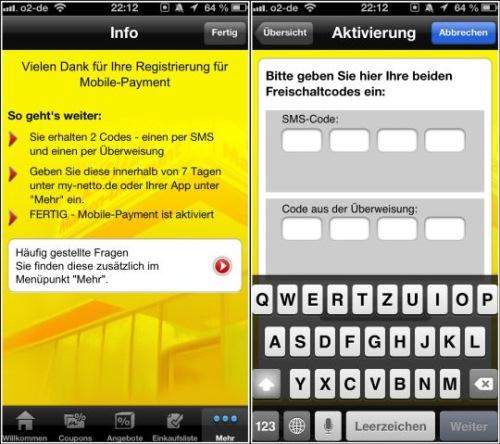Nette App Bild 2