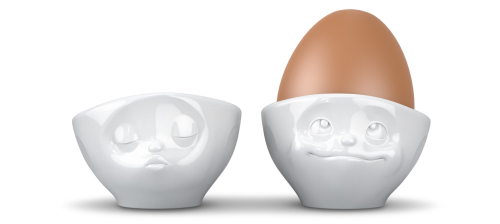 tassen.tv Eierbecher