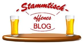 Blog Stammtisch Logo Vorschlag