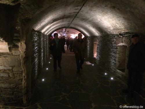 Mosel-Wein-Nachts-Markt Foto 3