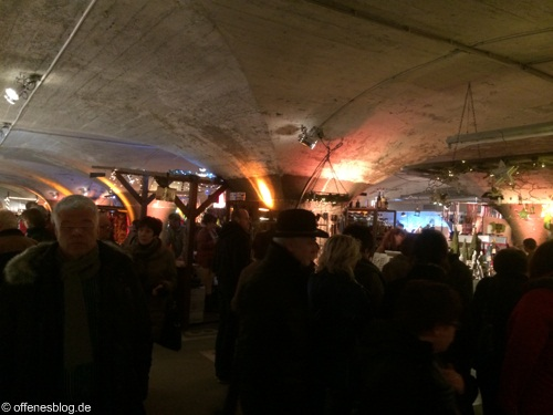 Mosel-Wein-Nachts-Markt - Foto 5