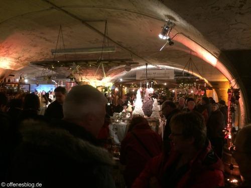 Mosel-Wein-Nachts-Markt Foto 6