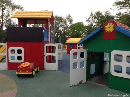 LEGOLAND® Deutschland - DUPLO Spielplatz