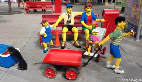 LEGOLAND® Deutschland - LEGO® Familie
