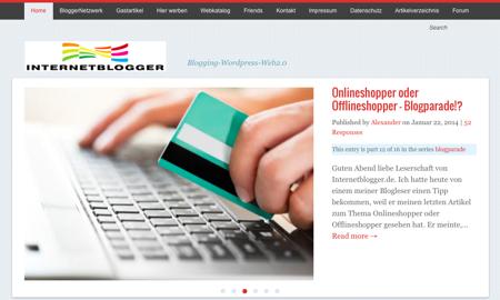 internetblogger.de