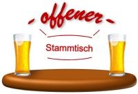 offener Stammtisch Logo
