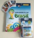 Panini WM 2014