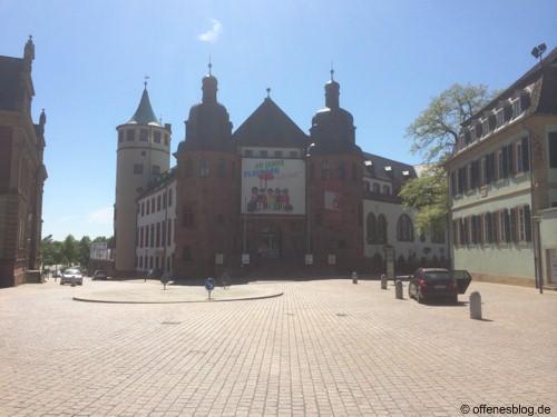 40 Jahre PLAYMOBIL im historischen Museum der Pfalz Speyer