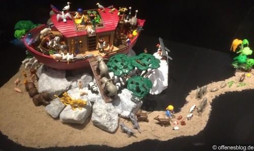 40 Jahre PLAYMOBIL: Arche Noah