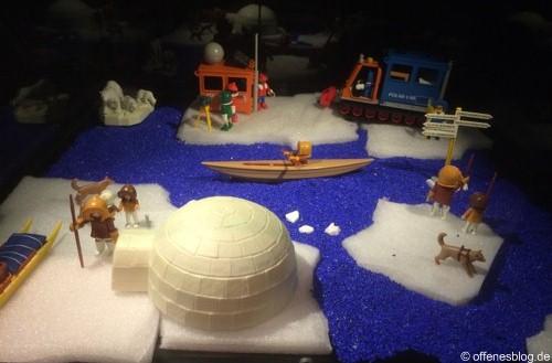 40 Jahre PLAYMOBIL: Arktis