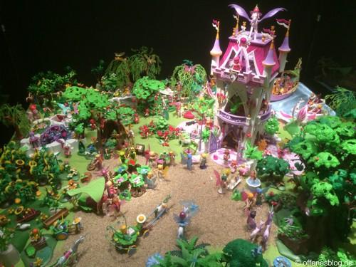 40 Jahre PLAYMOBIL: Prinzessin
