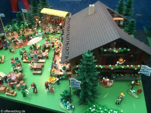 40 Jahre PLAYMOBIL: Bayern Oktoberfest