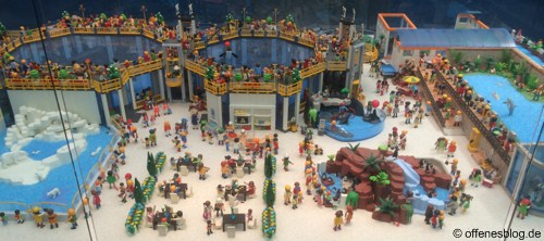 40 Jahre PLAYMOBIL: Sea World