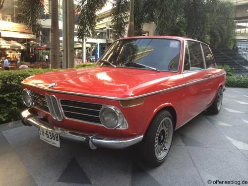 Bangkok BMW 2002 ti