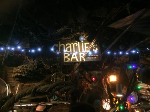 Bangkok Charlie's Bar
