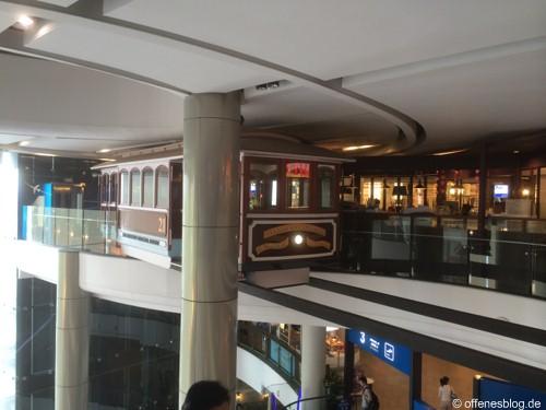 Terminal 21 San Francisco
