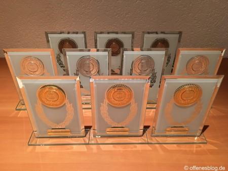 offenesblog.de sucht das Beste Helle Weißbier Deutschlands Auszeichnungen