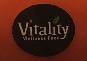 Vitality Wellness Food