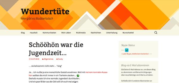 blog.loehne.biz