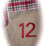 Blog Adventskalender 12. Söckchen