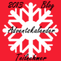 Blog Adventskalender 2013 Logo