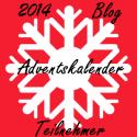 Blog Adventskalender 2014 Teilnehmer