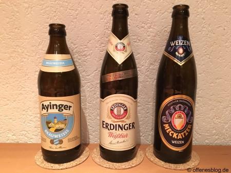 Bestes Helles Weißbier Deutschlands 2015 GOLD