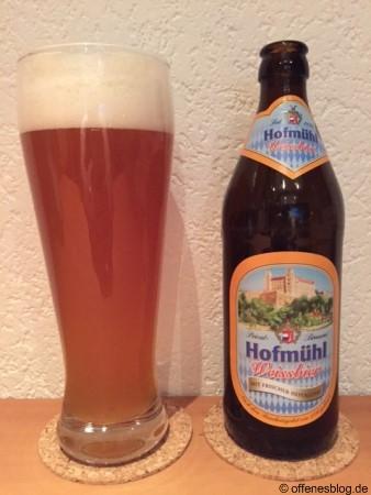 Hofmühl Weissbier