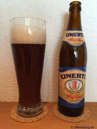 UNERTL Weißbier Original